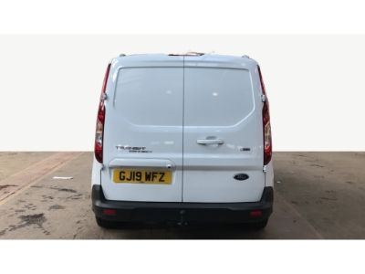 FORD TRANSIT CONNECT 200 TDCI 120 L1H1 LIMITED SWB LOW ROOF - 10914 - 4
