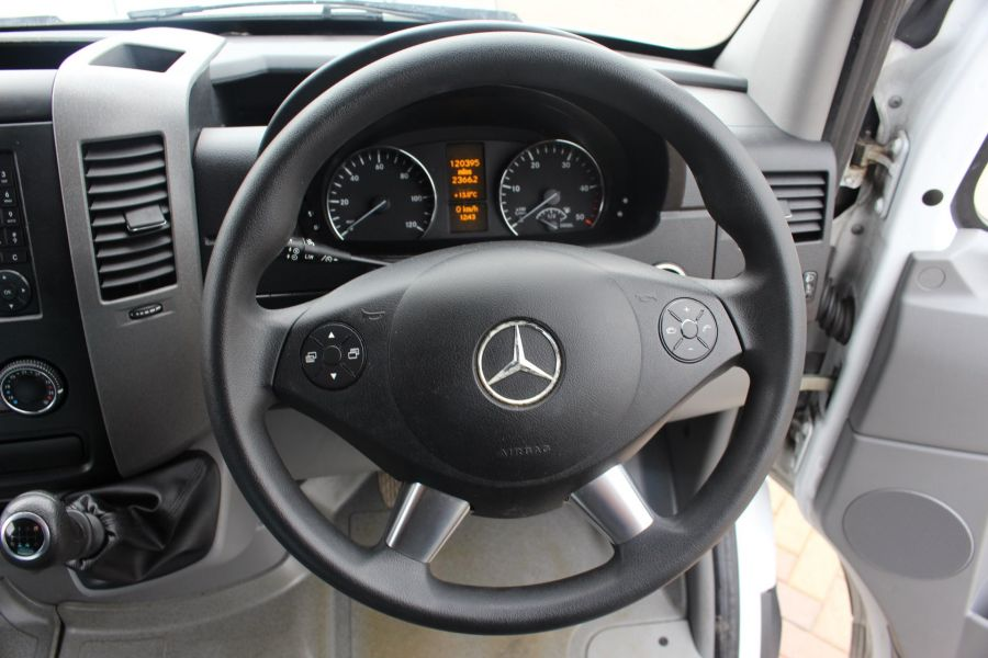 MERCEDES SPRINTER 316 CDI LWB EXTRA HIGH ROOF - 5969 - 13