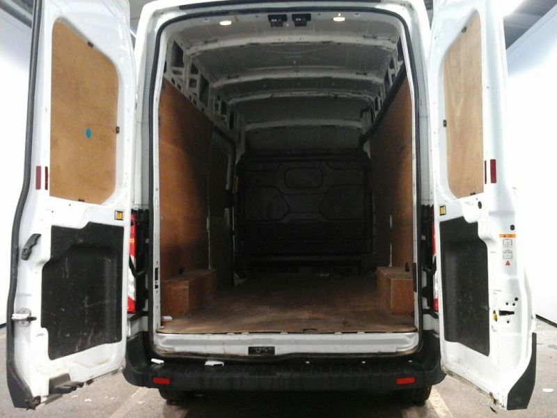 FORD TRANSIT 350 TDCI 125 L3 H3 LWB HIGH ROOF RWD - 8698 - 4