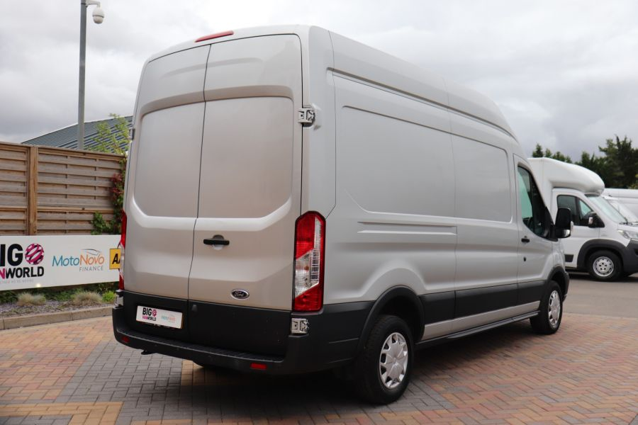 FORD TRANSIT 310 TDCI 125 L3H3 TREND LWB HIGH ROOF - 9548 - 5