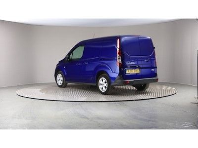 FORD TRANSIT CONNECT 200 TDCI 120 L1H1 LIMITED SWB LOW ROOF - 10997 - 6