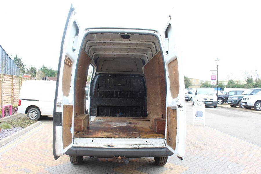 FORD TRANSIT 350 TDCI LWB HIGH ROOF - 5996 - 19