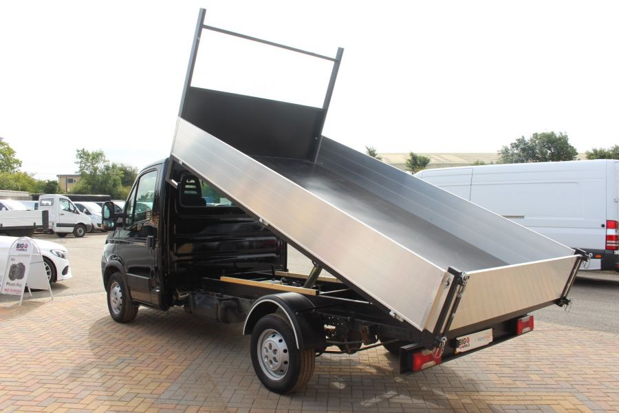 IVECO DAILY 35S13 ALLOY TIPPER - 5431 - 7