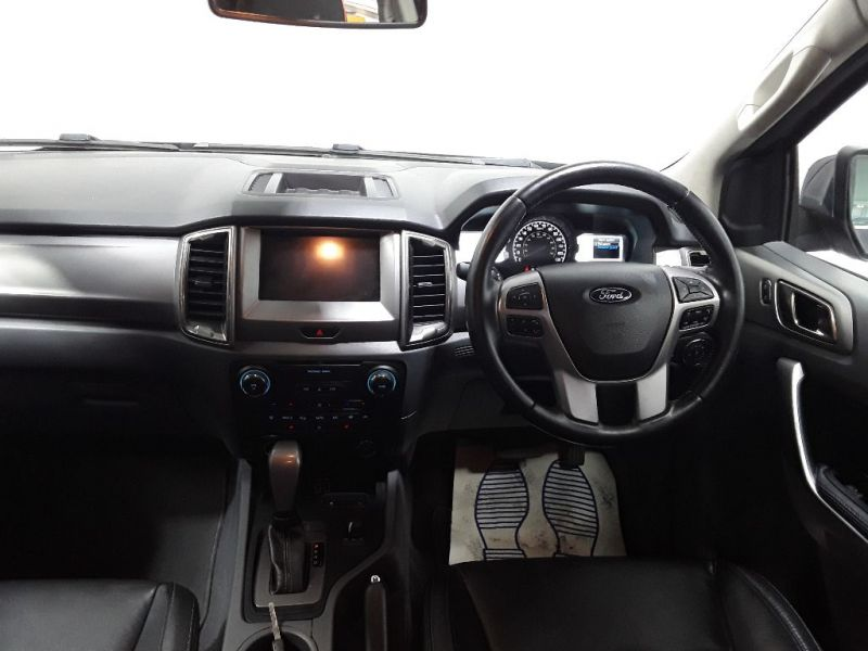 FORD RANGER LIMITED 4X4 DCB TDCI - 11328 - 7