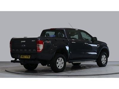 FORD RANGER TDCI 160 XLT 4X4 DOUBLE CAB WITH ROLL'N'LOCK TOP - 12078 - 4