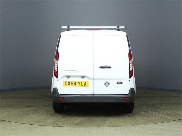FORD TRANSIT CONNECT 210 TDCI 95 L2 H1 TREND SWB LOW ROOF - 6941 - 3