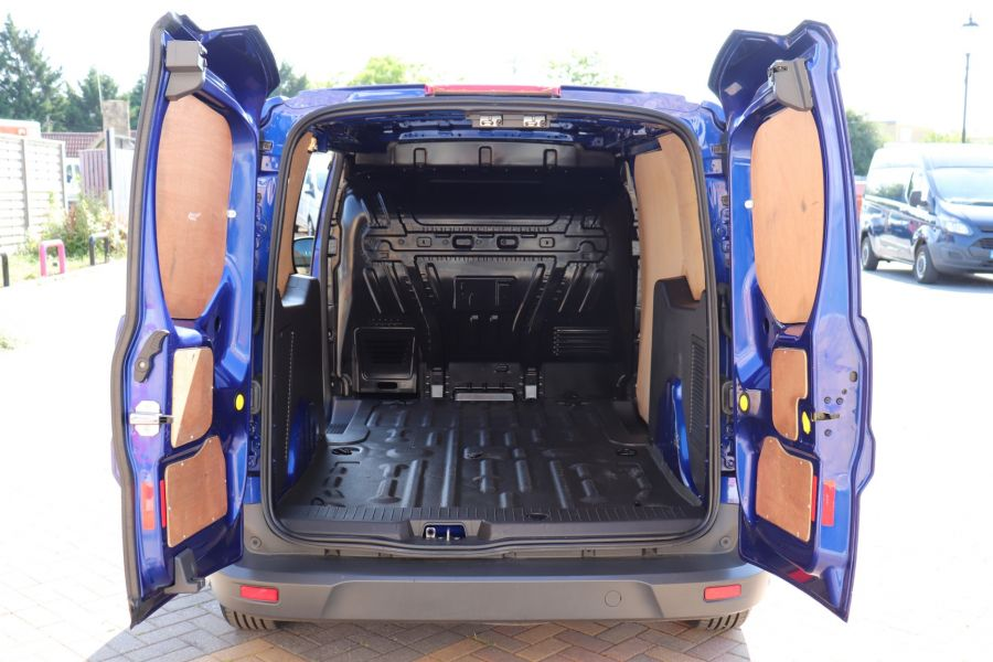 FORD TRANSIT CONNECT 210 TDCI 95 L2H1 TREND LWB LOW ROOF - 9800 - 35