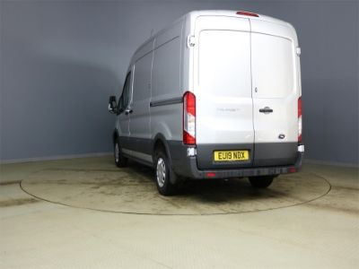 FORD TRANSIT 310 TDCI 130 L2 H2 TREND MWB MEDIUM ROOF FWD - 10225 - 4