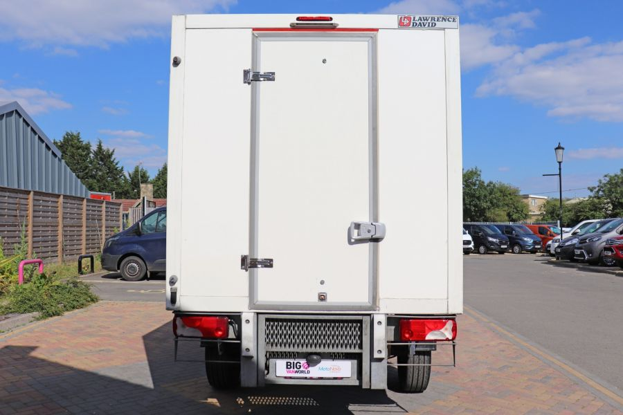 MERCEDES SPRINTER 313 CDI 129 MWB FRIDGE BOX - 9628 - 6