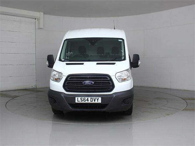 FORD TRANSIT 310 TDCI 100 L3 H2 LWB MEDIUM ROOF - 7153 - 6