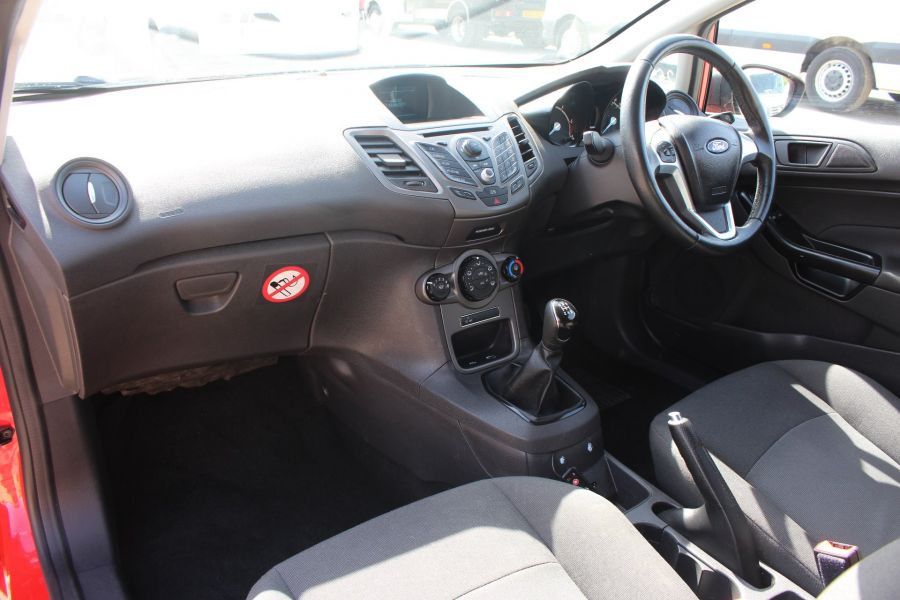 FORD FIESTA TDCI 95 ECONETIC TREND - 6293 - 19