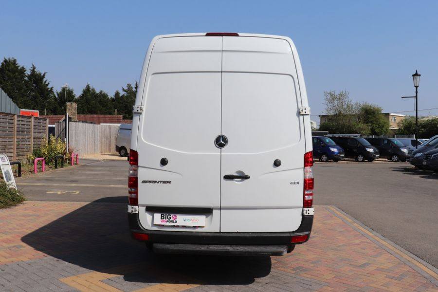MERCEDES SPRINTER 313 CDI 129 LWB HIGH ROOF - 10780 - 7