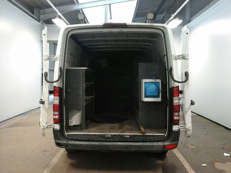 MERCEDES SPRINTER 313 CDI 129 MWB LOW ROOF - 10682 - 5