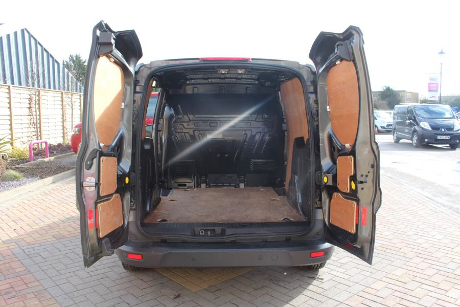 FORD TRANSIT CONNECT 200 TDCI 115 LIMITED L1 H1 SWB LOW ROOF - 7240 - 22