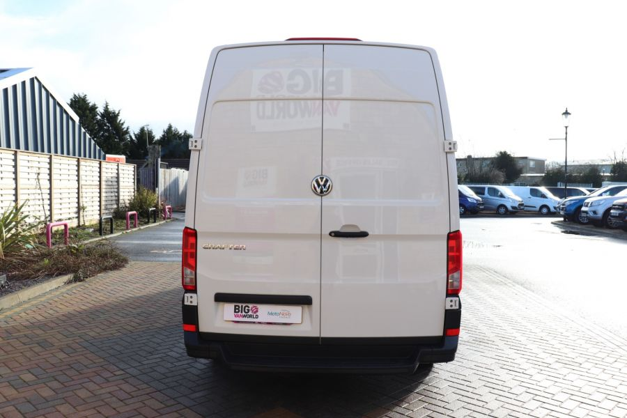 VOLKSWAGEN CRAFTER CR35 TDI 140 STARTLINE LWB HIGH ROOF  (14029) - 12247 - 7