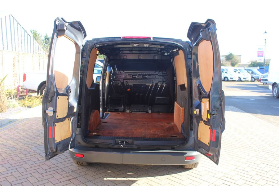 FORD TRANSIT CONNECT 240 TDCI 115 L2 H1 TREND LWB LOW ROOF - 6965 - 19