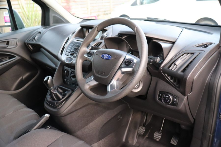 FORD TRANSIT CONNECT 210 TDCI 100 L2H1 TREND LWB LOW ROOF - 11620 - 3