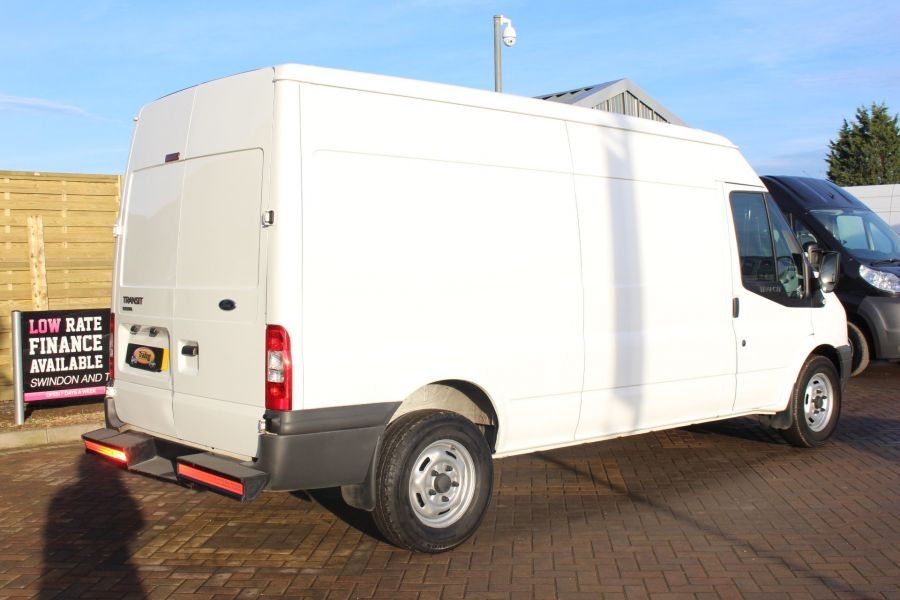 FORD TRANSIT 350 TDCI LWB MEDIUM ROOF FWD - 5090 - 3