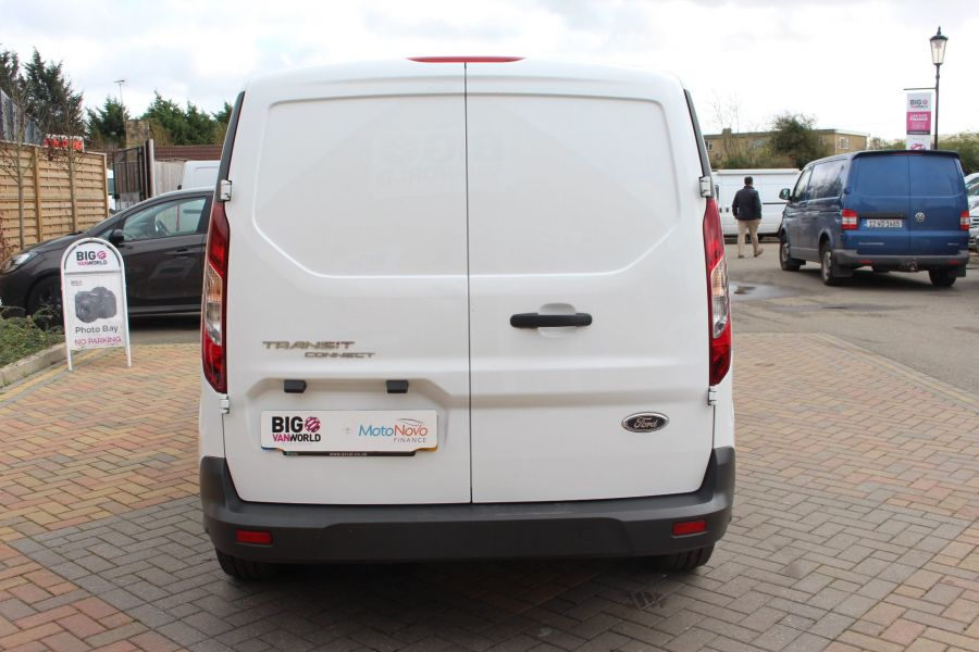FORD TRANSIT CONNECT 240 TDCI 115 L2 H1 TREND LWB LOW ROOF - 6703 - 6
