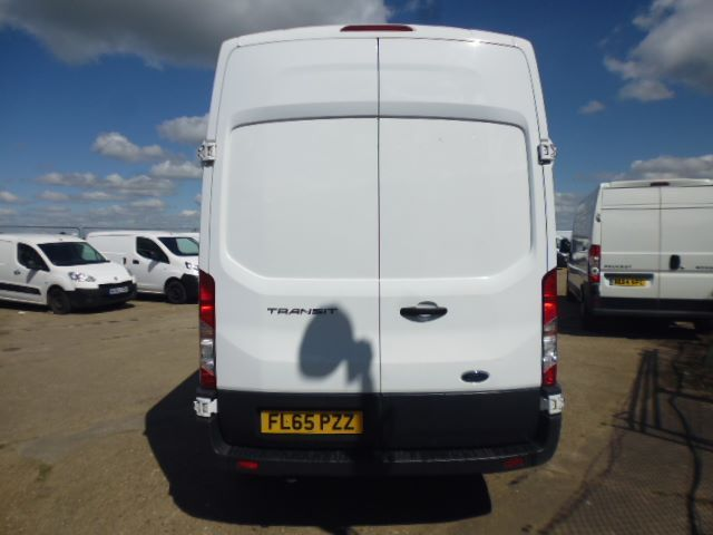 FORD TRANSIT 350 TDCI 125 L3 H3 LWB HIGH ROOF - 6322 - 2