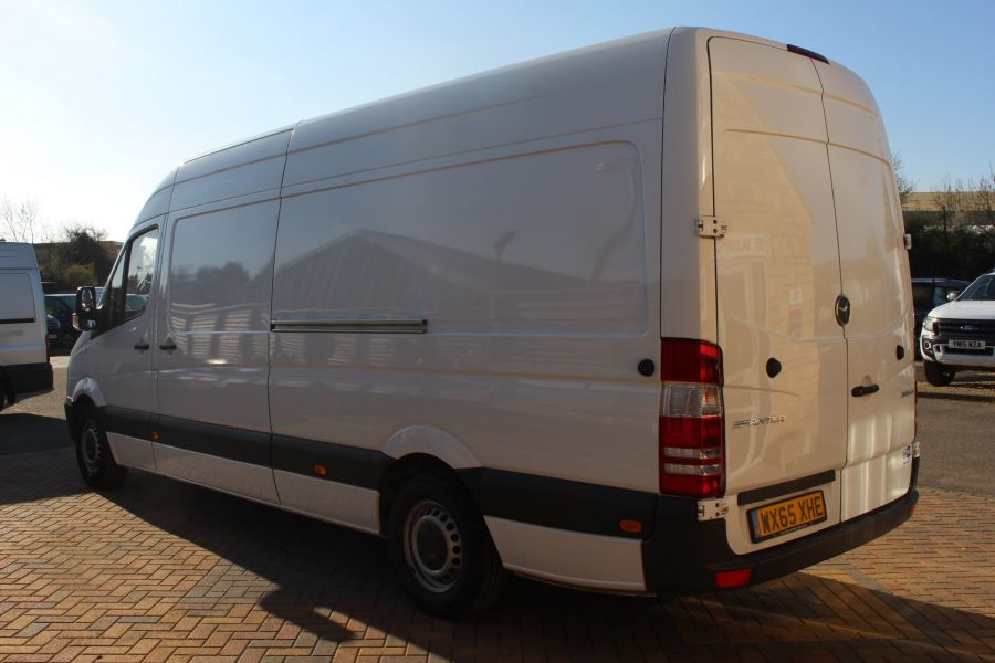 MERCEDES SPRINTER 313 CDI 129 LWB FRIDGE VAN HIGH ROOF - 9146 - 7