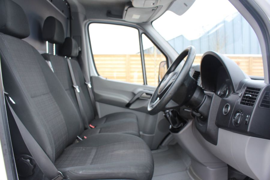 MERCEDES SPRINTER 316 CDI 163 BHP LWB SUPER HIGH ROOF - 7351 - 11
