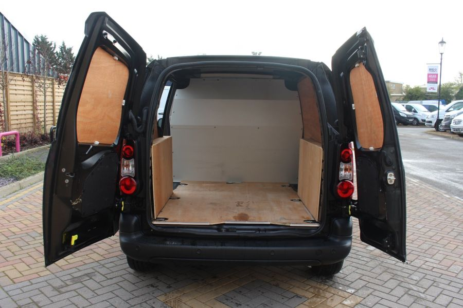 CITROEN BERLINGO 625 HDI 75 ENTERPRISE L1 H1 SWB LOW ROOF - 6794 - 23