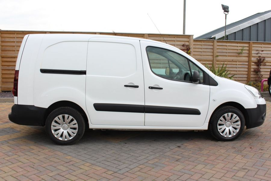 CITROEN BERLINGO 750 HDI 90 L2 H1 LX LWB LOW ROOF - 8454 - 4