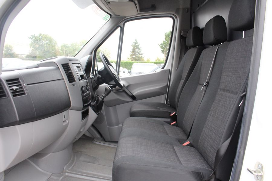 MERCEDES SPRINTER 313 CDI MWB HIGH ROOF - 6708 - 17