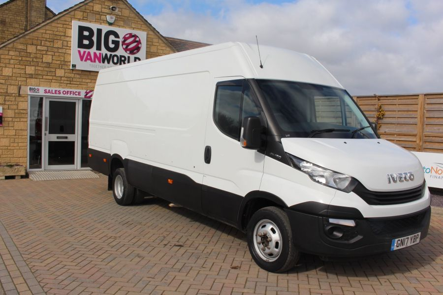 IVECO DAILY 35C16V 4100WB LWB HIGH ROOF - 8797 - 3
