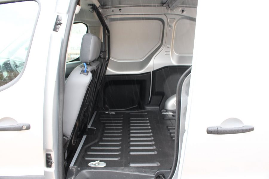 CITROEN BERLINGO 625 BLUEHDI 75 L1 H1 ENTERPRISE SWB LOW ROOF - 8535 - 21