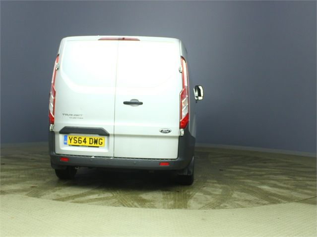 FORD TRANSIT CUSTOM 270 TDCI 100 TREND L1 H1 SWB LOW ROOF - 7166 - 3