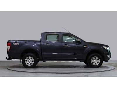 FORD RANGER TDCI 160 XLT 4X4 DOUBLE CAB WITH ROLL'N'LOCK TOP - 12078 - 3