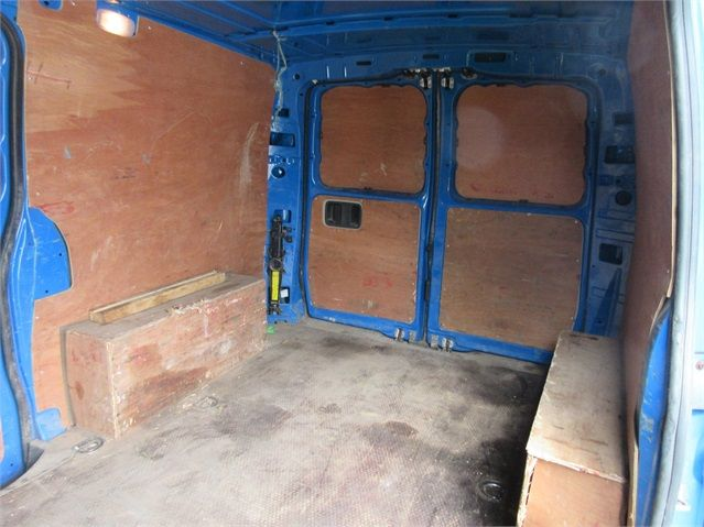 MERCEDES VITO 116 CDI 163 LWB LOW ROOF - 6623 - 14