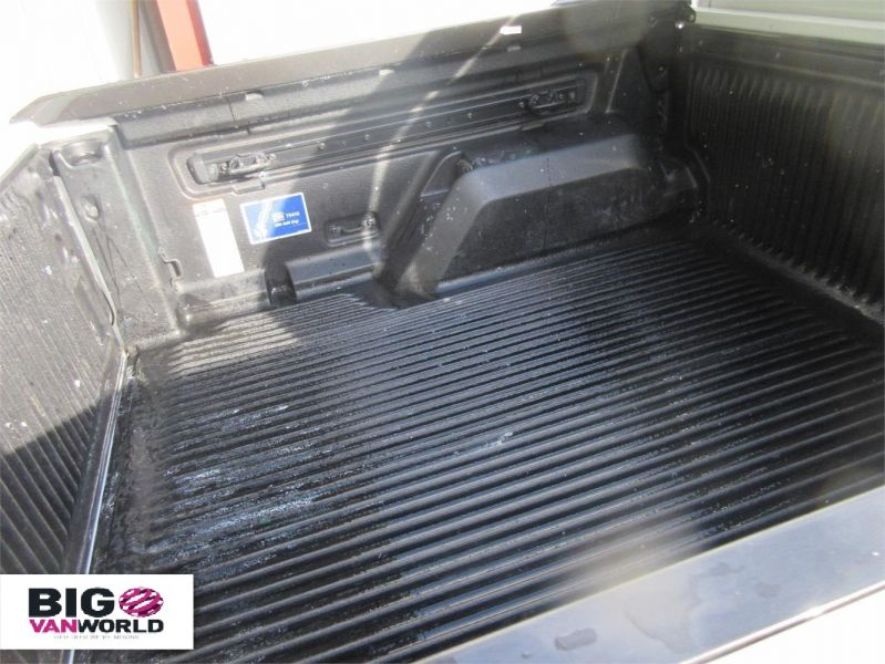 FORD RANGER WILDTRAK TDCI 197 4X4 DOUBLE CAB AUTO - 7637 - 12
