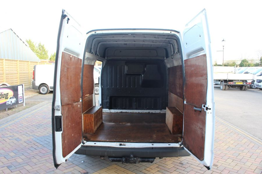 FORD TRANSIT 260 SWB SEMI HIGH ROOF NO VAT - 5782 - 13