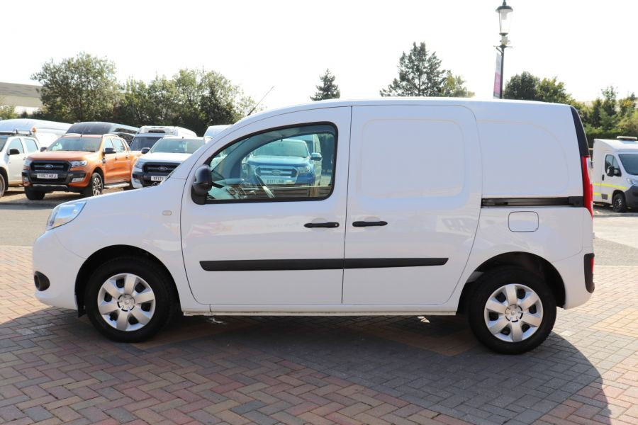 RENAULT KANGOO ML19 DCI 75 BUSINESS PLUS ENERGY - 11469 - 9