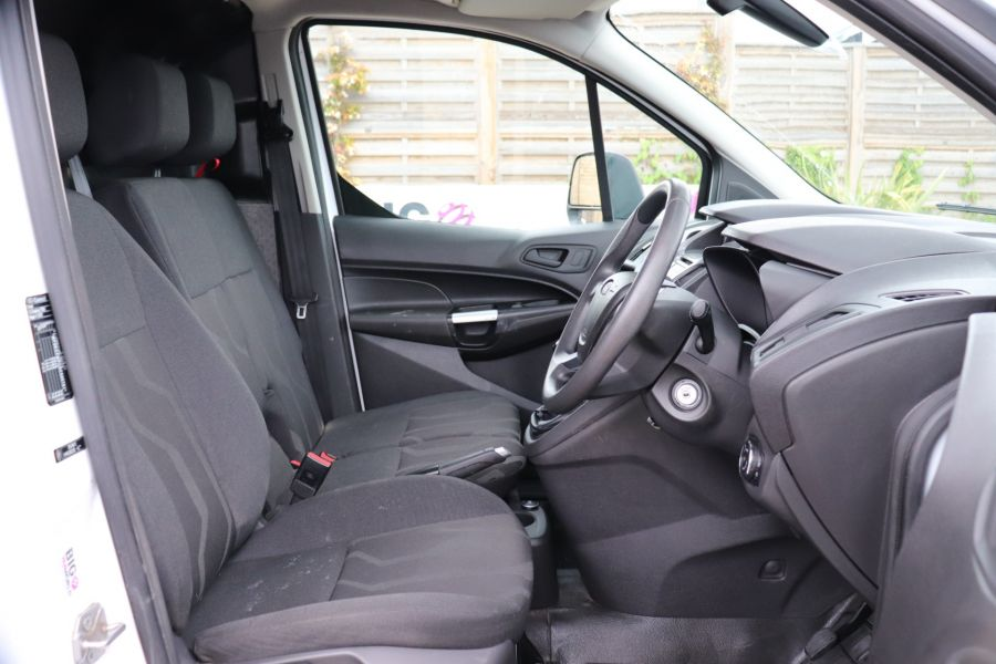 FORD TRANSIT CONNECT 200 TDCI 75 L1H1 TREND SWB LOW ROOF - 10938 - 14