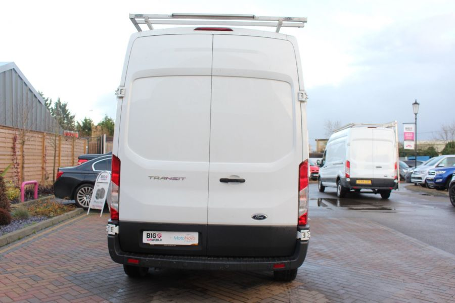 FORD TRANSIT 350 TDCI 125 L3 H3 LWB HIGH ROOF FWD - 6999 - 6