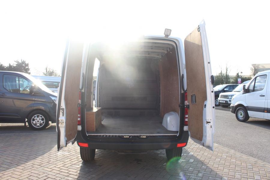 MERCEDES SPRINTER 313 CDI 129 SWB STANDARD LOW ROOF - 9142 - 21