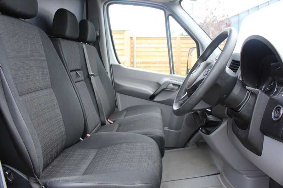 MERCEDES SPRINTER 316 CDI LWB EXTRA HIGH ROOF - 5969 - 11