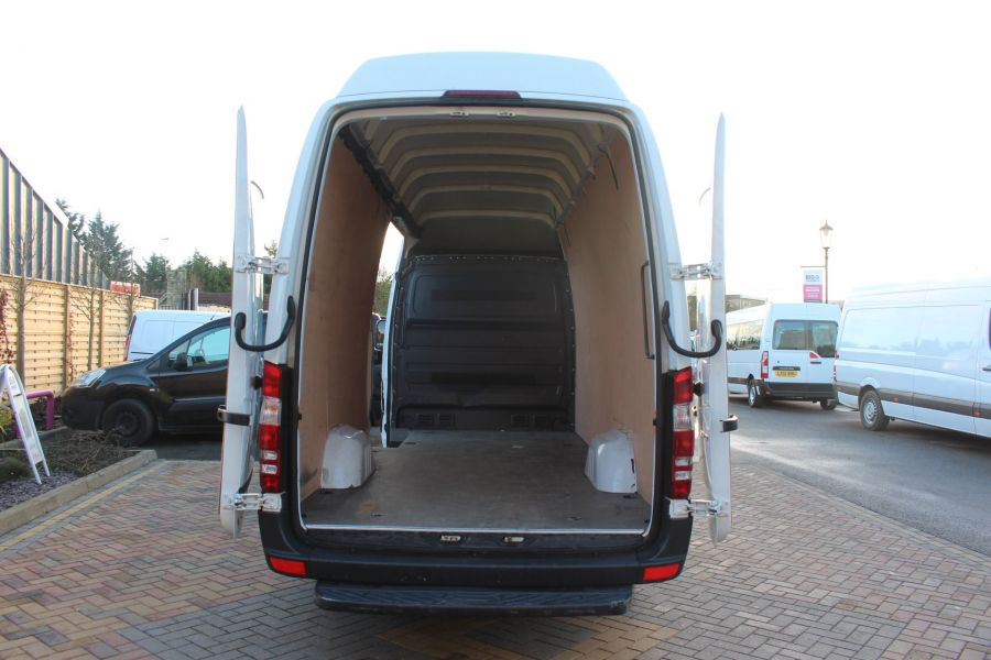 MERCEDES SPRINTER 313 CDI LWB EXTRA HIGH ROOF - 6945 - 18