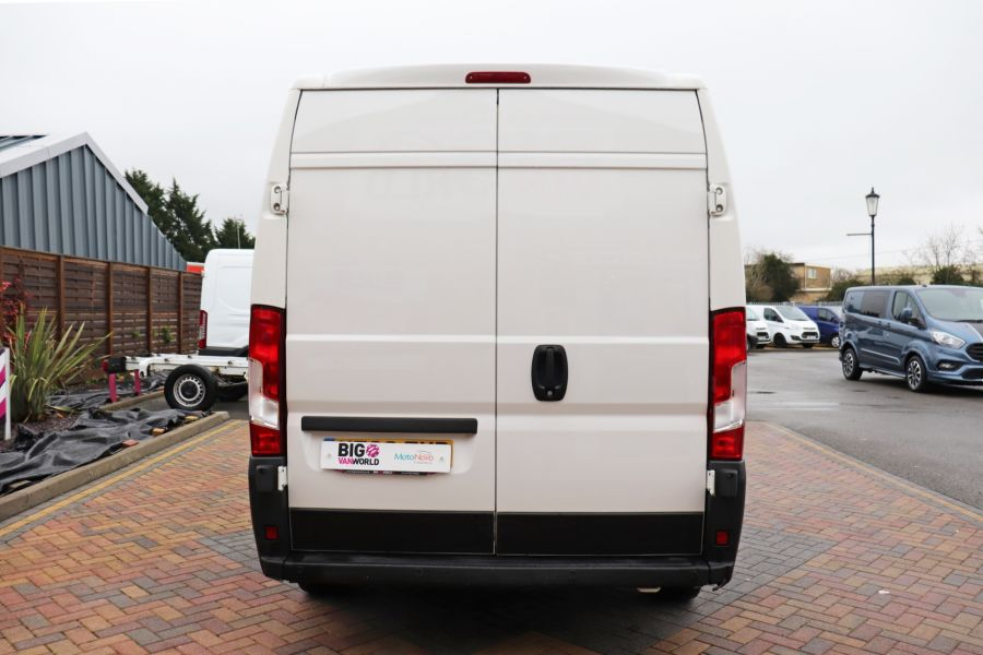 CITROEN RELAY 35 BLUEHDI 130 L3H2 ENTERPRISE LWB MEDIUM ROOF - 12192 - 9
