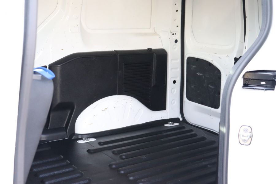 CITROEN BERLINGO 625 BLUEHDI 75 L1H1 ENTERPRISE SWB LOW ROOF - 10110 - 33