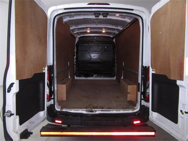 FORD TRANSIT 310 TDCI 100 L3 H2 LWB MEDIUM ROOF - 7153 - 14