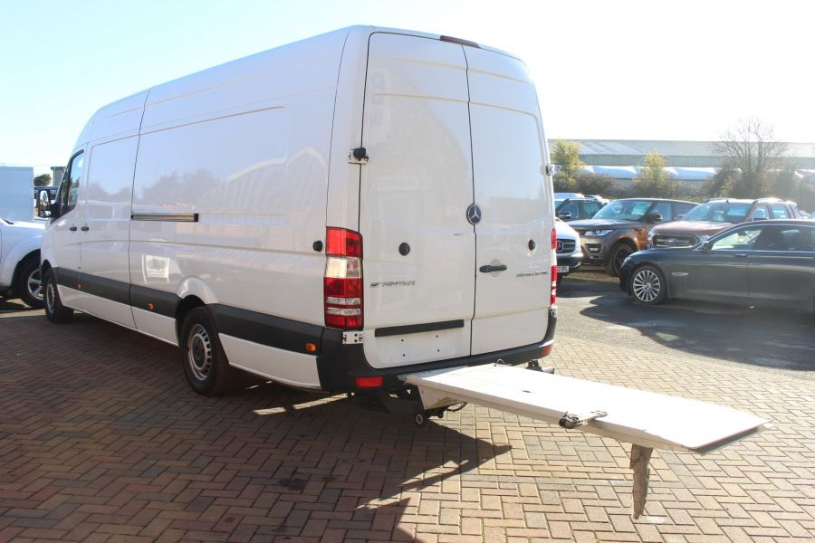 MERCEDES SPRINTER 319 CDI XLWB HIGH ROOF - 6971 - 21