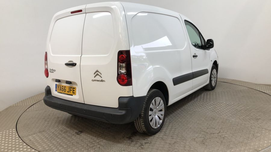 CITROEN BERLINGO 850 BLUEHDI 100 L1H1 ENTERPRISE SWB LOW ROOF - 11258 - 3