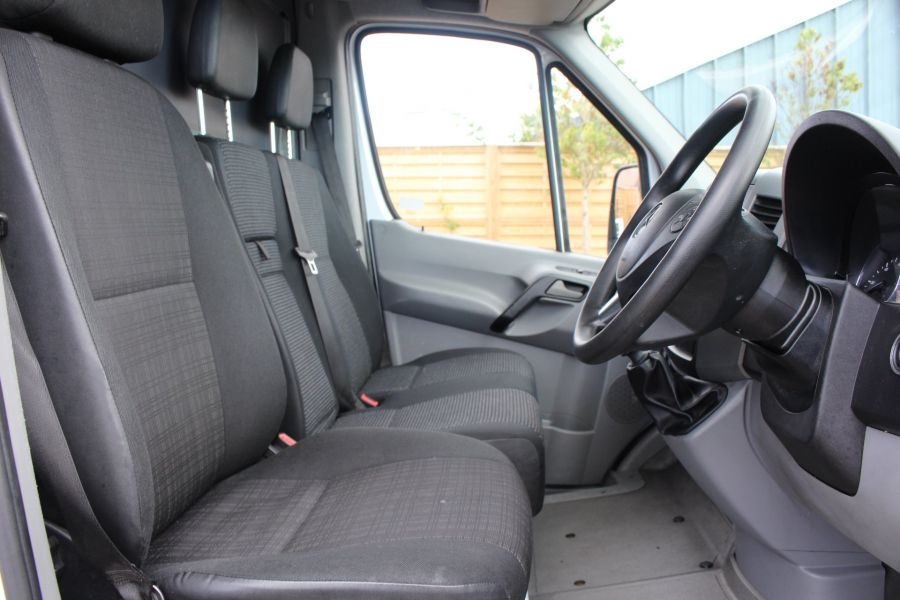 MERCEDES SPRINTER 313 CDI XLWB HIGH ROOF - 6505 - 10