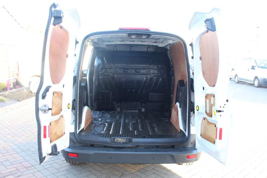 FORD TRANSIT CONNECT 200 TDCI 115 L1 H1 LIMITED SWB LOW ROOF - 7426 - 22