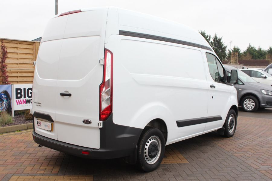 FORD TRANSIT CUSTOM 270 TDCI 100 L1 H2 SWB HIGH ROOF FWD - 6966 - 5